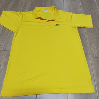 ヨネックス(YONEX)のヨネックス ポロシャツ サイズO(ウェア)