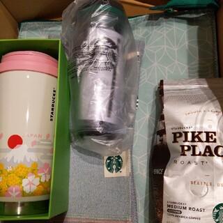 Starbucks Coffee - スターバックス 25周年 福袋 starbucks