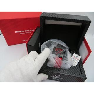 カシオ(CASIO)のカシオ エディフィス EQB-1000 ホンダレーシング限定モデル 新品未使用(腕時計(アナログ))