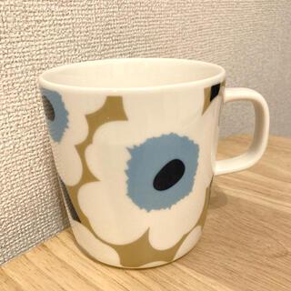 マリメッコ(marimekko)のマリメッコ marimekko ウニッコ Unikko マグカップ 400ml(グラス/カップ)