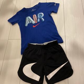 NIKE - NIKE   Tシャツ ボトム セットアップ