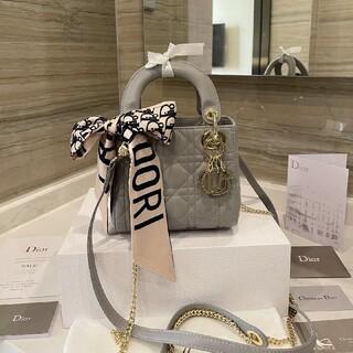 Dior -  Dior レディディオール カナージュ2