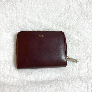 A.P.C - apc 財布