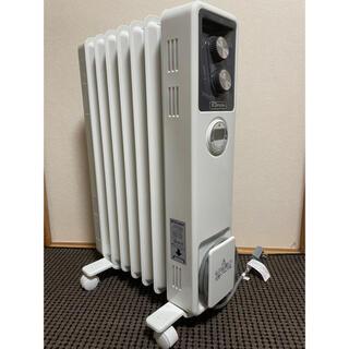 Dimplex ECR12TIE オイルフリーヒーター(電気ヒーター)