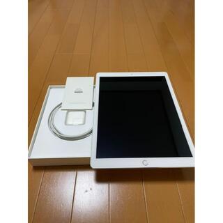 Apple - iPad Pro 12.9インチ(第1世代) 256GB シルバー