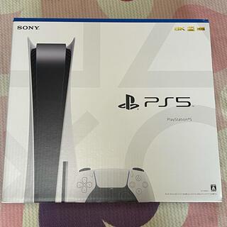 PlayStation - 【新品・未開封】プレステ5 PlayStation5 CFI-1000A01