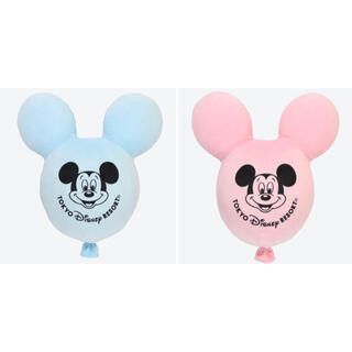 Disney - ディズニー バルーン クッション