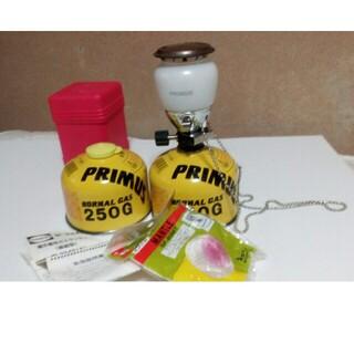 プリムス(PRIMUS)のPRIMUS プリムス ランタン IP-2245(A)(ライト/ランタン)