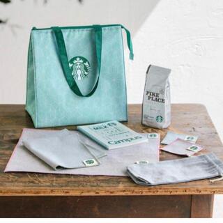Starbucks Coffee - スターバックス福袋 夏