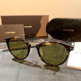 トムフォード(TOM FORD)の新品検品済 トムフォード TF673 FT0673 52N サングラス メンズ(サングラス/メガネ)