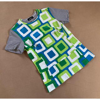 コムデギャルソン(COMME des GARCONS)のトリココムデギャルソン COMMEdesGARCON Tシャツ レディス(Tシャツ(半袖/袖なし))