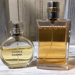 CHANEL - お得!! シャネル 香水セット(チャンス&アリュール)