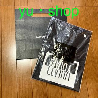 BLACK  エルビラ  Lサイズ  三代目  登坂  Tシャツ  新品未使用。