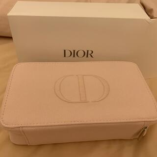 Christian Dior - Dior ディオール ポーチ ピンク ノベルティ