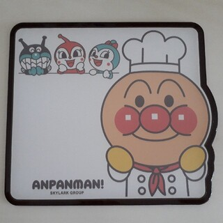 アンパンマン - アンパンマンクラブ まな板