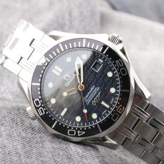 OMEGA - ♥超人気♥!!SS6 早い者勝ち♪  極美品  男性用 腕時計