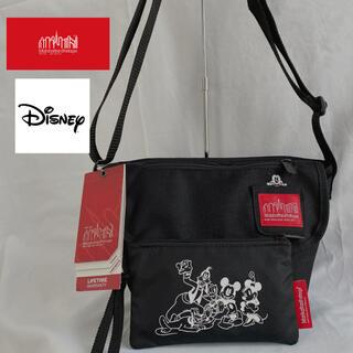 Manhattan Portage - 【Disney好き必見】Manhattan Disney メッセンジャーバッグ