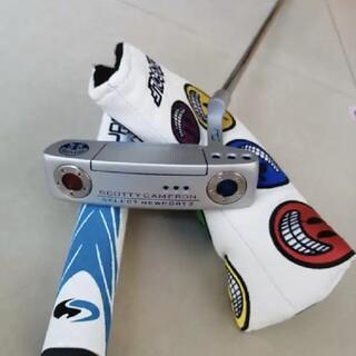 Scotty Cameron - Scotty Cameron パター ゴルフ クラブ サイズ選択可能 3