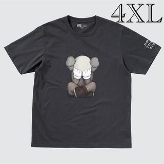 ユニクロ(UNIQLO)のUNIQLO KAWS カウズ UT(Tシャツ/カットソー(半袖/袖なし))
