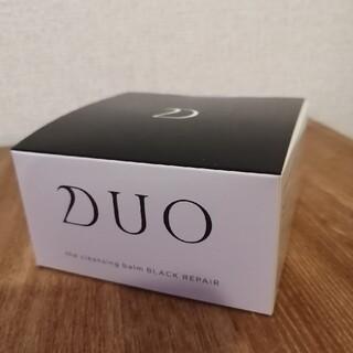 DUO (デュオ) ザ クレンジングバーム ブラック リペア