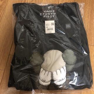 ユニクロ(UNIQLO)のUNIQLO カウズ コラボ(Tシャツ/カットソー(半袖/袖なし))