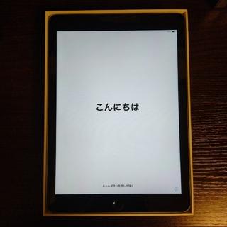 iPad - 【中古】iPad 第6世代 Wi-Fi 32GB スペースグレイ