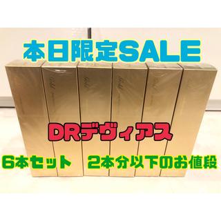 ドクターデヴィアス(ドクターデヴィアス)のゴールドディープモイスチャーローション 125ml6本セット(化粧水/ローション)