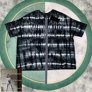 【希少商品】peaceminusone 絞り染め Tシャツ onesize