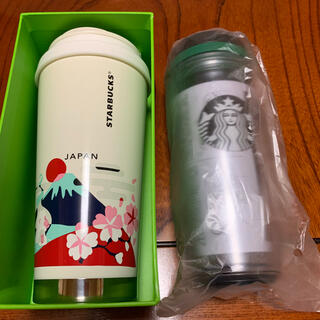 Starbucks Coffee - スターバックス タンブラー 2個セット