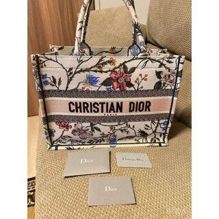 Christian Dior - 早い者勝ち‼︎大人気レアdiorトートバッグ