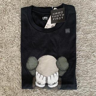 ユニクロ(UNIQLO)の【オンライン完売】ユニクロ × カウズ KAWS コラボ UT Tシャツ XXL(Tシャツ/カットソー(半袖/袖なし))