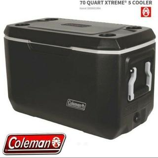 Coleman - 日本未発売 コールマン クーラーボックス