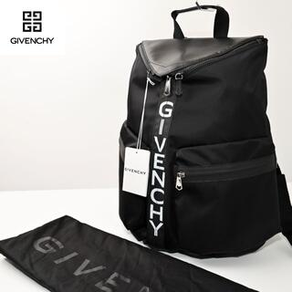 GIVENCHY - 新品 GIVENCHY スペクトル ナイロン バックパック リュック