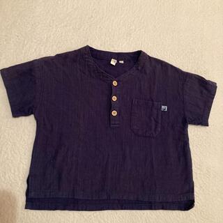 サマンサモスモス(SM2)のサマンサモスモス キッズ トップス 半袖 100センチ(Tシャツ/カットソー)