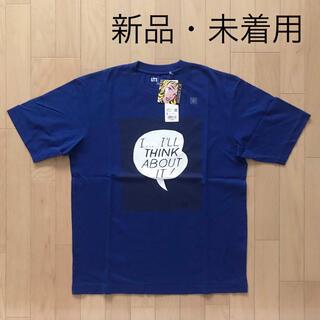 ユニクロ(UNIQLO)のユニクロ UT ロイ・リキテンスタイン (新品)(Tシャツ/カットソー(半袖/袖なし))