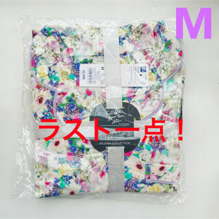 GU - 新品未開封 ジーユー GU Mサイズ 蜷川実花 半袖 パジャマ ルームウェア