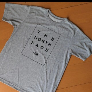 THE NORTH FACE - 美品!ノースフェイスのTシャツ