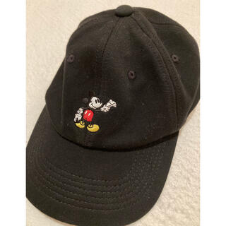 Disney - 美品⭐︎ディズニー キャップ 帽子 レディース キッズ