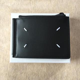 Maison Martin Margiela - 21SS新品 メゾン マルジェラ マネークリップ 折り財布 メンズ カードケース
