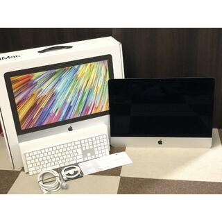 Apple - 1432 APPLE iMac 21.5  2019 i3 8G 1TB