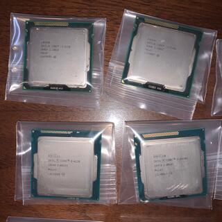 CPU 8個 専用です。(PCパーツ)