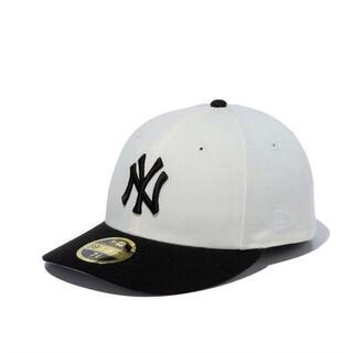 NEW ERA - briwn別注 NEW ERA LP 59FIFTY ニューヨーク・ヤンキース