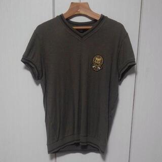 DOLCE&GABBANA - ドルチェ&ガッバーナ Tシャツ 半袖スウェット Sサイズ