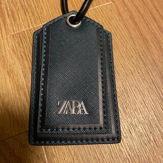 ザラ(ZARA)のZARA パスケース 新品(名刺入れ/定期入れ)