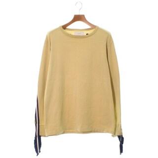 FACETASM - FACETASM Tシャツ・カットソー メンズ
