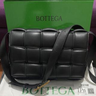 ボッテガヴェネタ(Bottega Veneta)のbottega veneta カセット ショルダーバッグ ボッテガ(ショルダーバッグ)