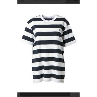 ボーダーズアットバルコニー ボーダーTシャツ