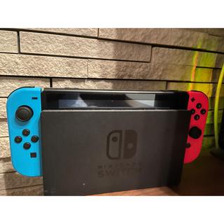 Nintendo Switch - Nintendo Switch NINTENDO SWITCH JOY-CON