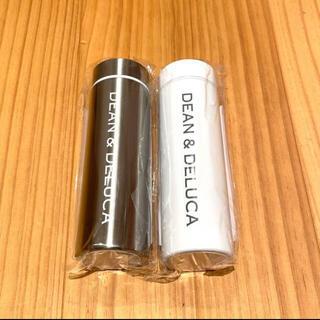 ディーンアンドデルーカ(DEAN & DELUCA)のDEAN &DELUCAステンレス&ホワイトボトル(水筒)