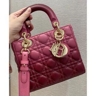 Dior - Dior レディディオール ハンドバッグ ショルダーバッグ